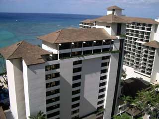 ハレクラニホテル