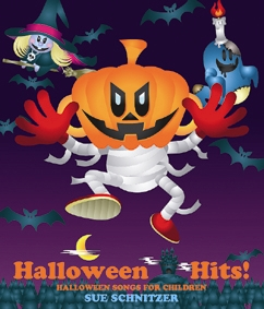 Halloween Hits!Halloween Songs For Children
