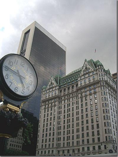 プラザホテル photo by OptioS