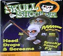 Skull Shocker