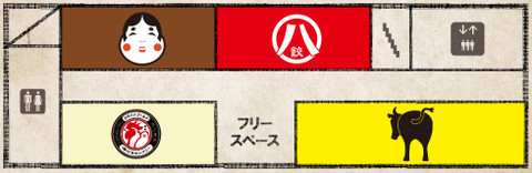Nikuichibamap