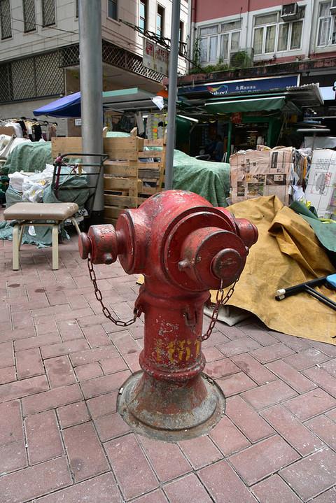 Hongkongfirehydrant