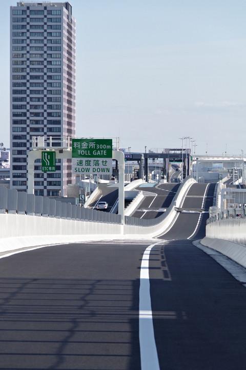Tokyometropolitanhighwayharumiline