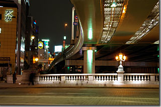 Nihonbashi02 photo by *istD