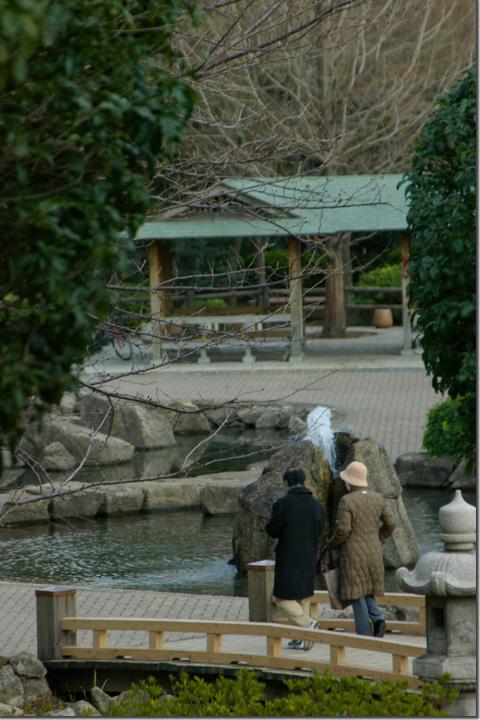 佃公園 photo by *istD