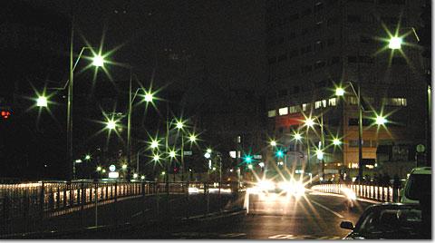 御茶ノ水・聖橋付近 photo by *istD