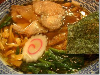 パーコーチャーシュー麺 photo by OptioS