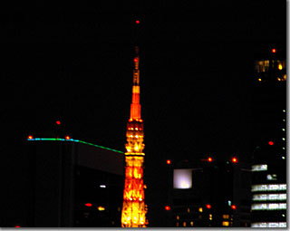 tokyotowernight photo by *istD  (TAMRON AF28-300mm F/3.5-6.3 XR Di LD Aspherical [IF])