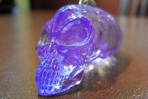 Crystalscull