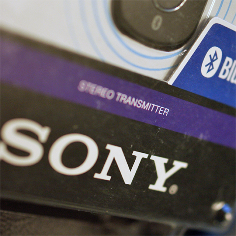 SONY TMR-BT8iP