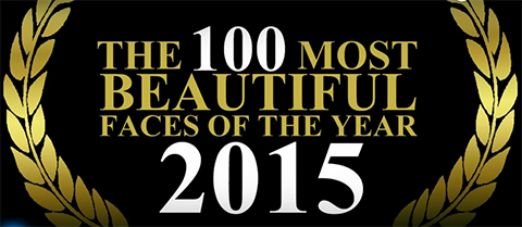 100mostbeautifulfaces